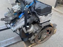 Контрактный двигатель Mercedes M103 2.6л