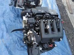 Контрактный двигатель BMW M47 204D4 E90 E60 E87 E83 2л