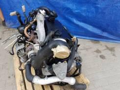 Контрактный двигатель Volkswagen T5 1.9л AXB