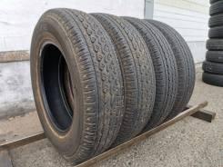 Bridgestone Duravis R670, 165R14