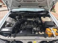 Двигатель Toyota Mark II GX90 1GFE