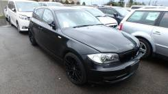 BMW 1-Series. E87, N45B16