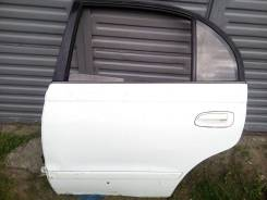 Дверь боковая задняя левая Toyota ST190, Carina