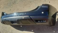 Бампер задний Nissan X-Trail T32 2014 Ниссан Т32