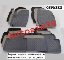 "Коврики в салон Infiniti EX/QX50 в Иркутске ""Autosim38"""