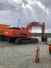 Услуги/ аренда экскаватора Doosan 340 LCV (34 т) ковш 1.80 куб. м