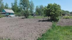 Продам земельный участок. 522кв.м., собственность, электричество, вода