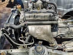 Контрактный двигатель на Сузуки Эскудо/Витара 2002 г. в., J20A