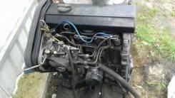 Двигатель ваз 1111 в разбор
