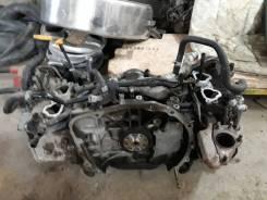 Двигатель ej205