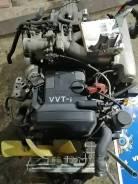 Двигатель в сборе Toyota Chaser Cresta Mark II JZX100 1JZ-GE