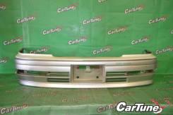 Бампер передний Цвет - 2BK Crown JZS155 2JZ-GE [Cartune25] 042