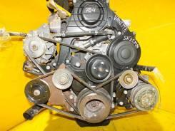 Двигатель в сборе Nissan Vanette SK22MN R2 2003г. в. пробег 79112