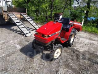 Yanmar. Продам мини-трактор Ynmar-ke2, 12,5 л.с.