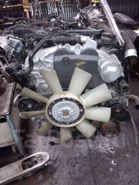 Двигатель Kia Mohave. D6EB.
