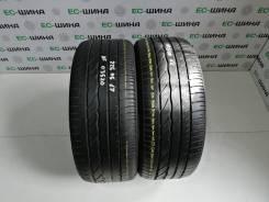 Bridgestone Turanza ER300. летние, б/у, износ 20%