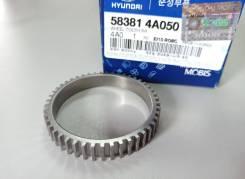 Кольцо датчика ABS hyundai/KIA 583814A050