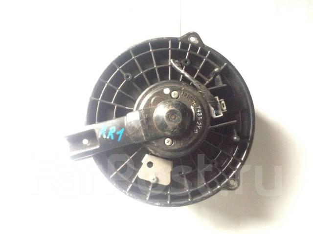Мотор отопителя салона (Моторчик печки) Honda Elysion