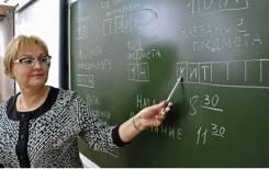 Учитель русского языка и литературы. Лицей инновационных технологии. Улица Гоголя 24