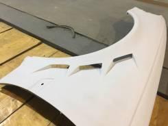 Крылья передние тюнинг. Эксклюзив. Металические. Mark2 jzx100