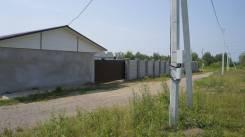 """Продам участок ИЖС в д. Терентьево, микрорайон """"Новый"""" с электричеством. 1 000кв.м., собственность, электричество, вода"""