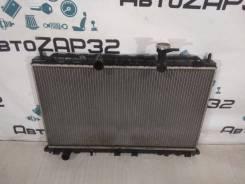 Радиатор охлаждения Kia Rio 2011-2017 [253101G000] 3