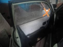 Левая дверь Toyota Cynos 1 поклонения 1991 года выпуска. Дверь в сборе