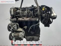 Двигатель Opel Insignia (2008-2017) 2010, 2 л, дизель (A20DTH)