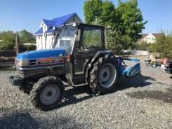 Iseki. Продам японский трактор 31, 31,00л.с.