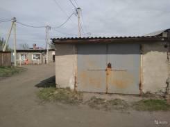 Гаражи кооперативные. улица Полярная гк Старт-112, р-н Ленинский, 28,0кв.м., электричество, подвал.
