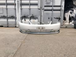 Бампер Toyota Corolla /RUNX /Allex 00-02 Белый