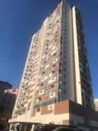 1-комнатная, улица Черняховского 11. 64, 71 микрорайоны, частное лицо, 40,0кв.м. Дом снаружи
