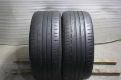 Bridgestone Potenza S001. летние, б/у, износ 50%