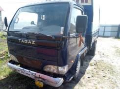 Тагаз. Продам грузовичек 1.5т. мастер, 2 600куб. см., 1 500кг., 4x2