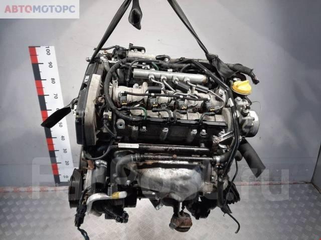 Двигатель Fiat Bravo 2 (2007-2014) 2009, 1.9 л, дизель (937A5.000)