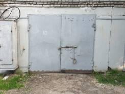 Гаражи капитальные. улица Павловича 2а, р-н Центральный, 25,0кв.м., электричество, подвал.
