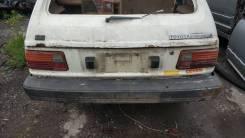 Бампер задний Toyota Starlet KP61