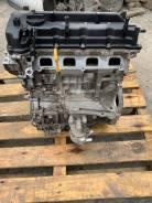 Kia Sorento Двигатель в сборе