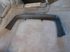 Бампер задний Toyota Corolla AE110 95-97 нижняя часть