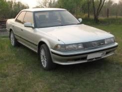 Продам дверь заднюю правую Toyota mark 2 1990