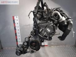 Двигатель Mercedes W169 (A Class) 2005, 2л, дизель (640.940)