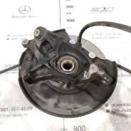 Кулак задний правый W211