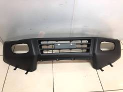 Бампер Mitsubishi Pajero 99-03