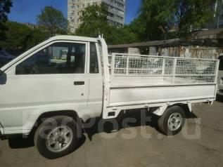 Toyota Town Ace Truck. 1996г, 2 000куб. см., 1 000кг., 4x4