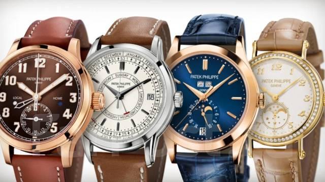 Владивосток скупка элитных часов волгограде где продать часы