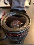 Canon 35mm 1.4L