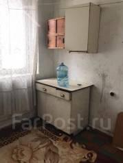 1-комнатная, улица Борисенко 62. Борисенко, агентство, 35,0кв.м. Кухня