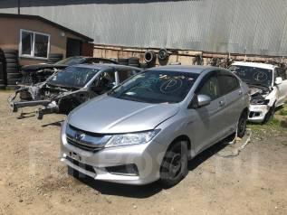 Honda Grace. GM4, LEB