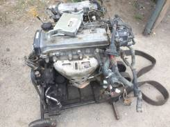 Двигатель Toyota Caldina ET196 5EFE