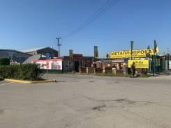В Аренду земельный участок под торговлю на трассе, Угловое-Поворот